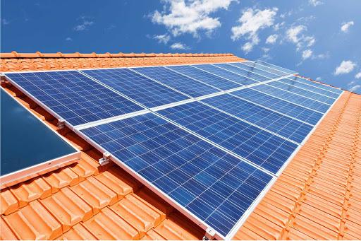 L'utilizzo del sistema solare termico per riscaldare l'acqua sanitaria