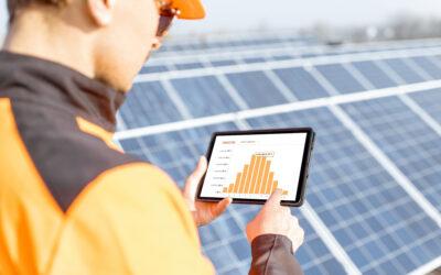 Accumulatori di energia fotovoltaica: cos'è e a cosa serve